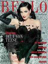 Bello Mag 8