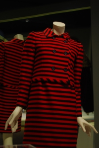 Alberto Fabiani 67 rosso blu suit lana