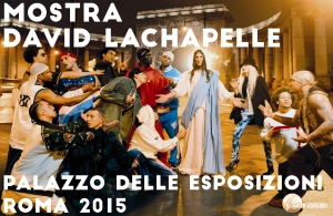 david-LaChapelle-mostra-Roma-2015