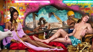 David_LaChapelle_Roma 9